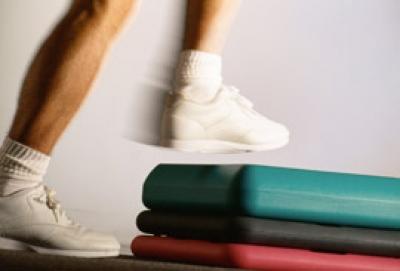 Fitness dynamic